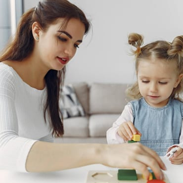 Stuck at Home? Here are 3 Ways to Improve Your Relationship with Your Child